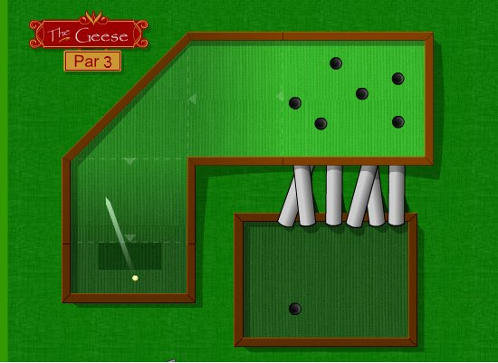 mini golf game of the month holiday mini putt