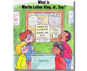 what is marther luther king day