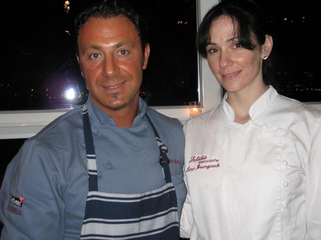Mario's Baccala Ravioli Recipes — Dishmaps