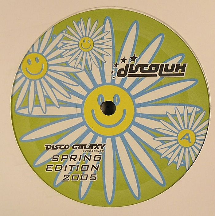 Workidz - Club Music E.P. Volume 4