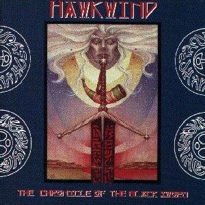 Hawkwind Zarozinia