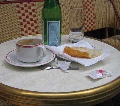 Café Au Chai de l'Abbaye