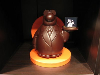 Galler Chocolat