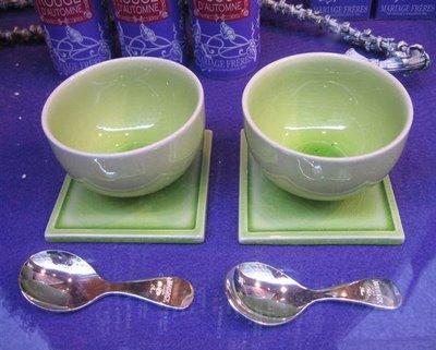 Mariage Freres tea spoons