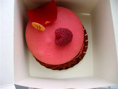 Pierre Herm's ISPAHAN!