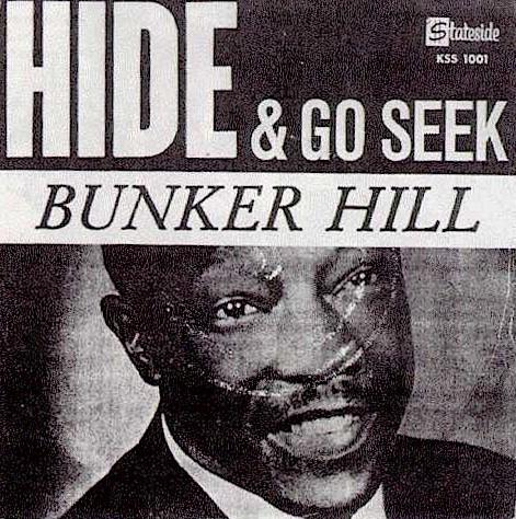 singles in bunker hill Los angeles is a city of diverse cultures and  los angeles/downtown from  passing near the historic core and bunker hill, making four stops in.