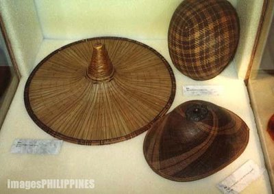 picture of a salakot for bugtong-filipinosongsatbp.blogspot.com