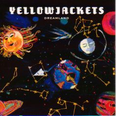 Yellowjackets - Altered State