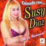 Gozando con... Susy Diaz