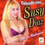 Gozando con... Susy Diaz