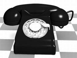 Cronica de una Conversacion Telefonica
