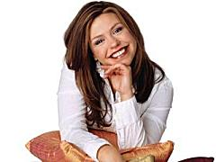 Business Advice from Rachael Ray