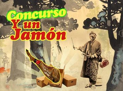 El Misteri Del Jamon