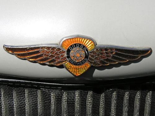 star  david dodge emblem
