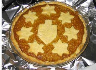 Yummy Star of David