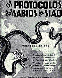 Anti-Semites: Jewish Star