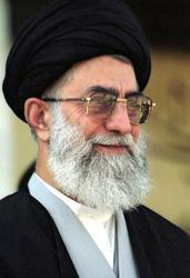 Iran's ex-Top Turbin?