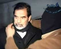 Image result for THE EXECUTION OF SADDAM HUSSEIN