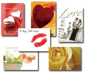 Send Valentine's Cards