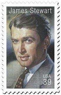 James Stewart Stamp