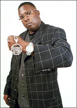 Scarface Rapper 2016