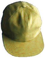 Radiation Protection Shielded Cap