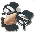 Groucho mask