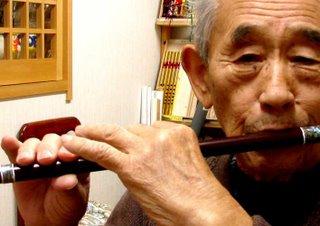 Hero Flutes