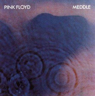 Pink Floyd -- Meddle