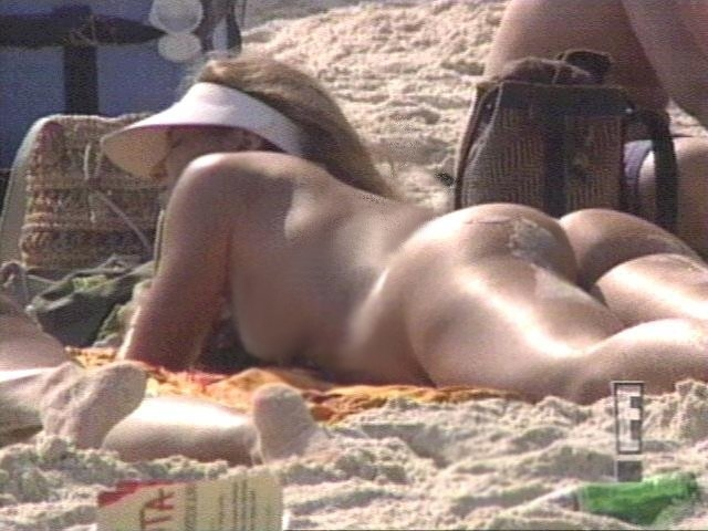 Joan Hart Nude