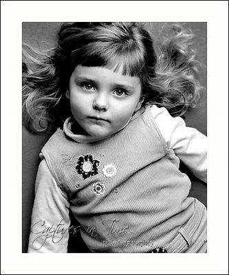 kansas city sister photographer black and white girl