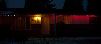 my house lights