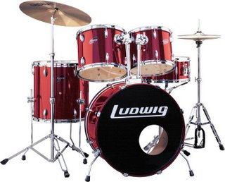 Sexy New Drums