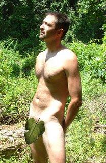 Bubala Naked