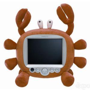 Liquid Crab Display