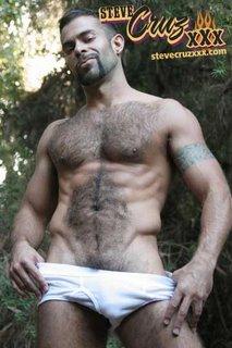 Steve Cruz