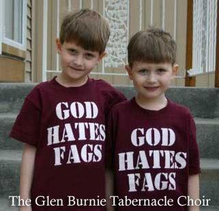 Future Gays!