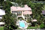 Miami real estate - Coral Gables home