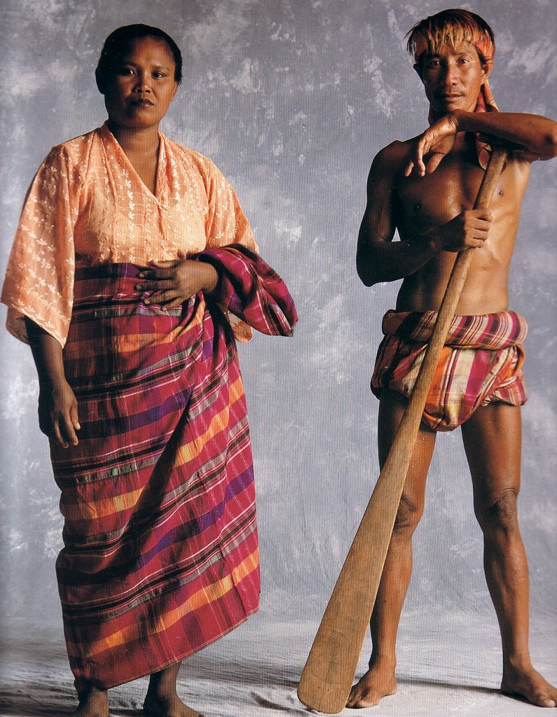 early filipino people