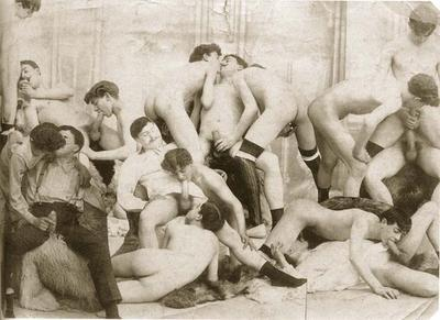 Gay ancient porn