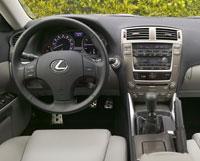Lexus IS350 Review