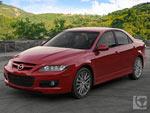 Mazda MAZDASPEED6 Review