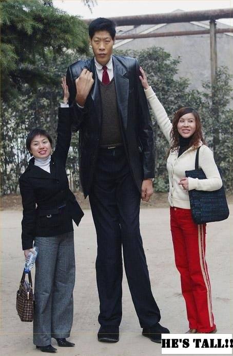 Yao Ming And Shaq Don't Ever Give Up: Th...