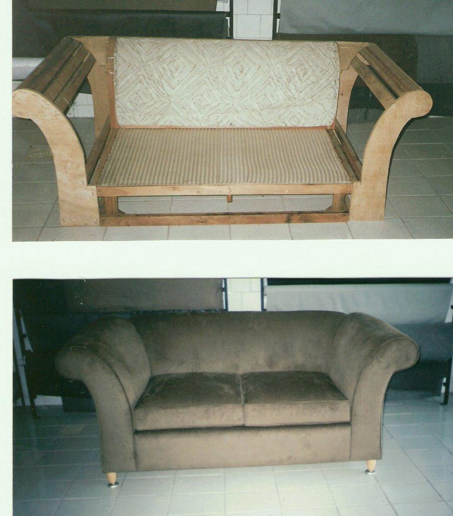Castro estofados for Fabricas de sofas en yecla