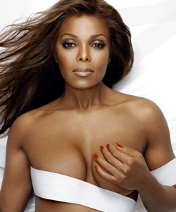 Janet Jackson reveals Craziest Sex Ever!