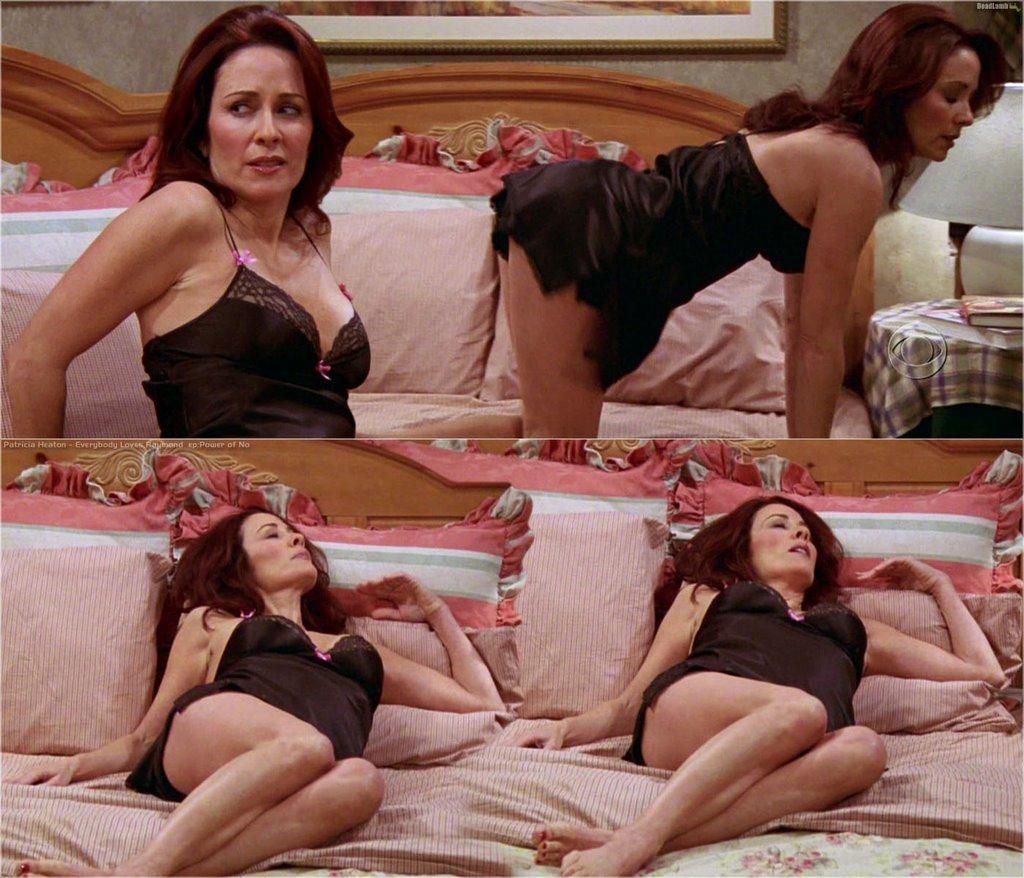 Patricia Heaton sexy Episode