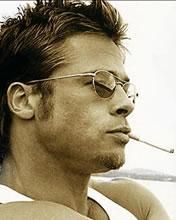 Brad Pitt Wallpaper - 176x220 - Sony Ericsson K600, K608, K610, K700, K750, W800, W810, W550, V600,V630, V800, Z800