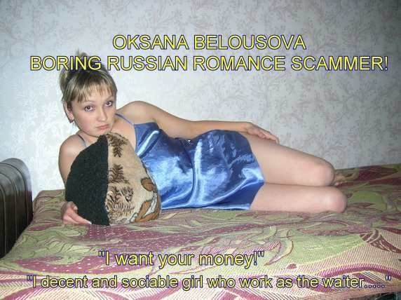 45 pm russian romance scammers