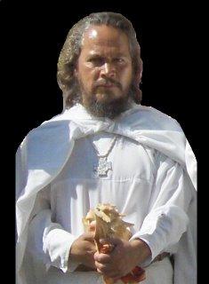 Maestro Tolteca Tepeyolotzin