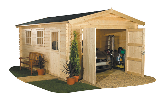 Diy garage carport kits free buyer s guide for Diy garage packages